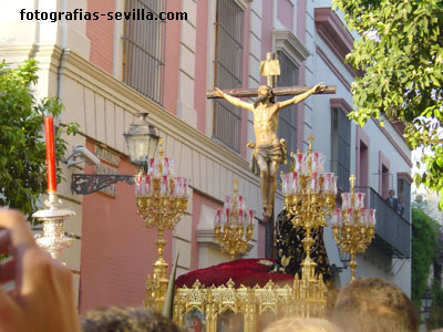 Seville, Semana Santa (Holy Week)