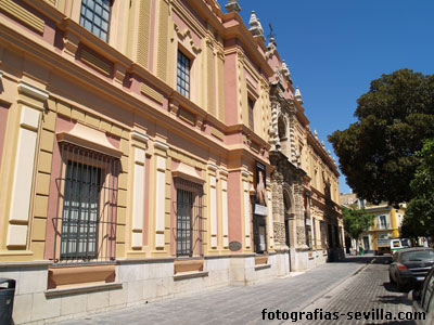 Photo: Fine Arts Museum of Seville