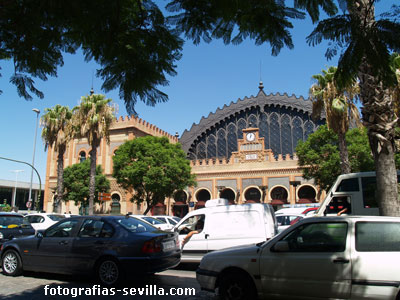 Plaza de Armas shopping center