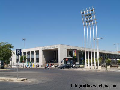 Plaza de Armas bus station