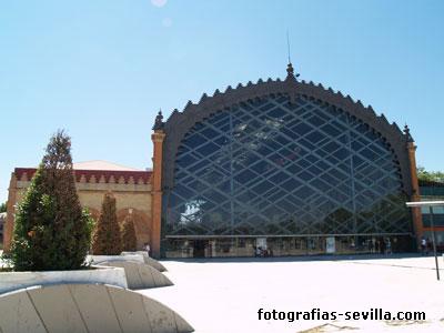 Plaza de Armas shopping center