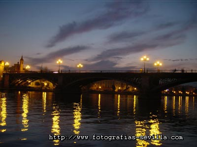 Puente de Triana