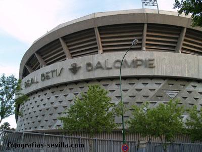 Estadio Manuel Ruiz de Lopera
