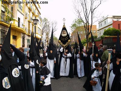 la semana santa sevilla. Semana Santa de Sevilla
