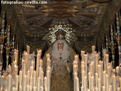 Nuestra Señora de los Ángeles de la Hermandad de los Negritos